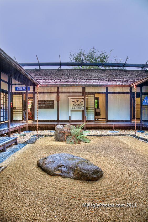 Morikami Museum & Japanese Gardens Delray Beach, FL.