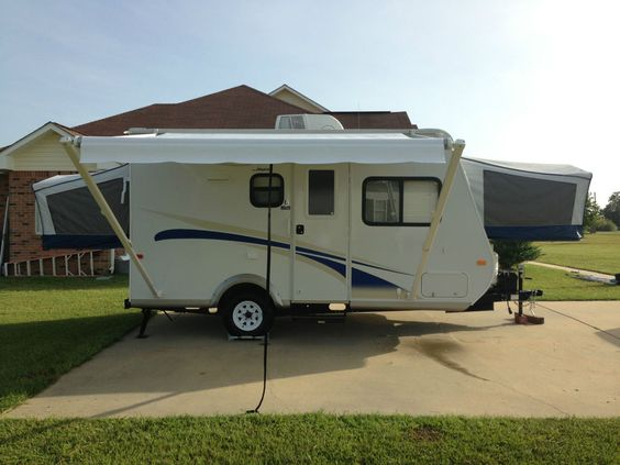 Jayco Jayfeather Ex Port 17c Travel Trailer Sleeps 6 2 Queen And 1 Full Size Bed Full Size