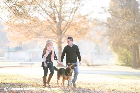 Charlotte Family Photographer | Rock Hill Senior Photography | Couples Portraits | Couples Poses | Couples Photography with Dog | www.chelseamoweryphotography.com