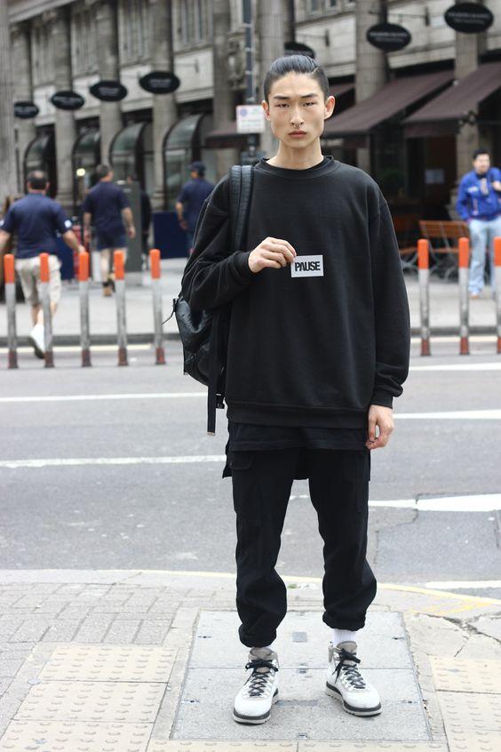 Menswear | The man | The Best PAUSE | Street Style Photo | 2014 | Mens Fashion | Streetwear | Sneakers head | Street Style jetzt neu! ->. . . . . der Blog für den Gentleman.viele interessante Beiträge  - www.thegentlemanclub.de/blog