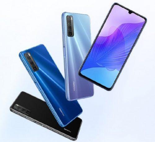 سعر و مواصفات هاتف Enjoy 20 Pro فى مصر 2020 Enjoy 20 Pro سنتحدث اليوم عن هاتف جديد تم اصداره من شركة هواوى وهو موا Huawei Best Smartphone Smartphone