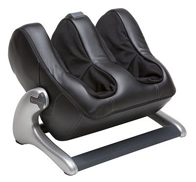 Win a foot and Calf Massager!