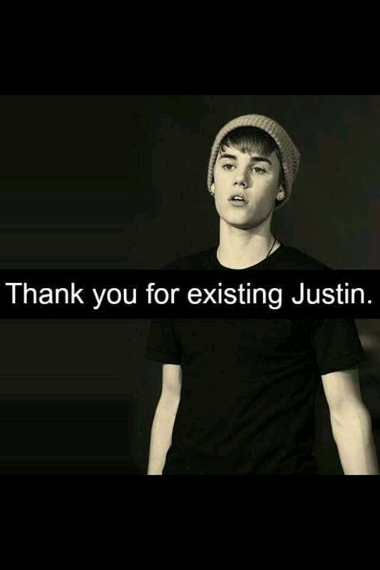 Thank you Justin