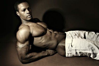 Sexy Black Men With Blue Eyes | This is one of the most attractive black men I've seen all my life ...