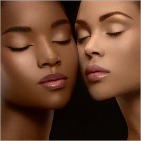 Nzuimanto Maquillage Pour Peaux Noires Conseils Beaut Mode Coiffure Pinterest