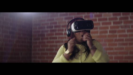 If the future of VR starts NOW its at the PORTABLE LOW-END not with bulky $800-$1500 monsters. (current Samsung Gear VR commercial)