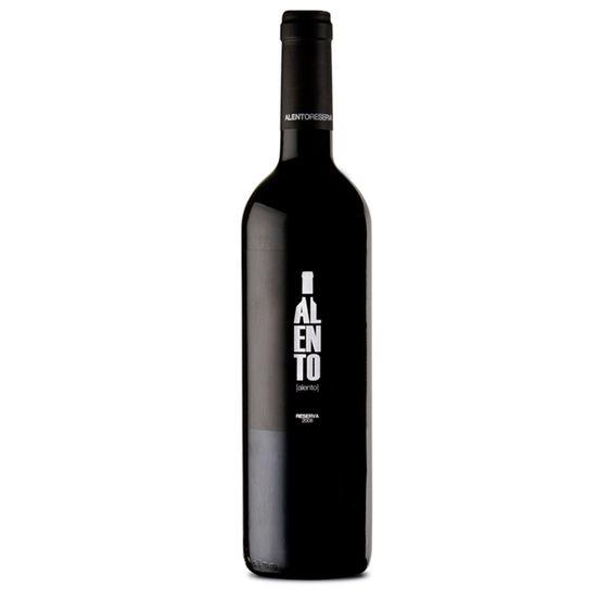 Rótulo para vinho regional Alentejano. / Label for Alentejo wine. 2006