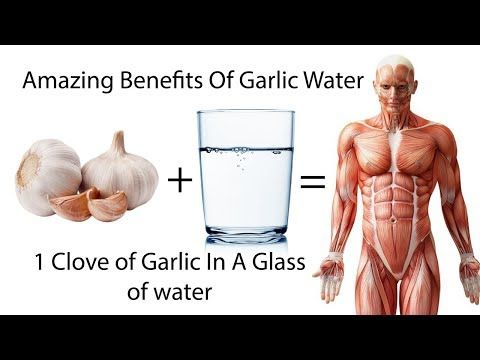 If You Eat Garlic And Honey On An Empty Stomach For 7 Days This Is What Happens To Your Body Youtube Garlic Benefits Garlic Health Benefits Garlic Health