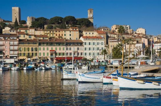 Private Half-Day Trip: Cannes and Antibes from Nice by Minivan 			In Cannes, city of festivals, fireworks and film stars, stop at the Film Festival Palace to see the stars handprints. There will be time to look around the shops and sandy beaches. You will see the famous Croisette Boulevard which stretches along the beachfront and is home to exclusive shops and hotels. 					Approximately 45 minutes is spent in Cannes. Continue along the coastline to Golfe-Juan where Napoleon la...