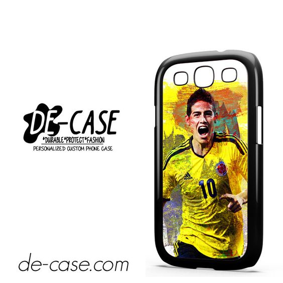 James Rodriguez Football Player DEAL-5789 Samsung Phonecase Cover For Samsung Galaxy S3 / S3 Mini