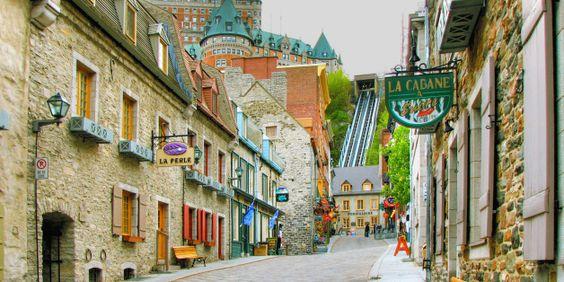 22 activités gratuites à ne pas manquer à Québec cet été