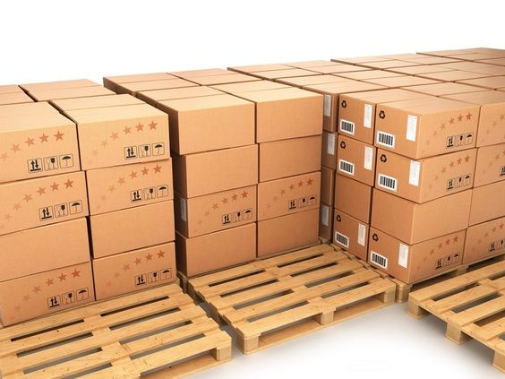 What Are Pallets And What Are Their Multiple Uses In Industries?