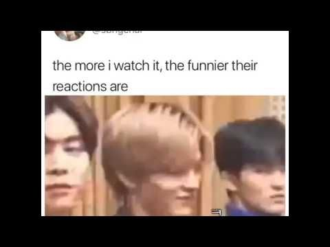 Boy Group Memes And Vines To Complete Your Week Youtube Memes Boy Groups Funny Memes