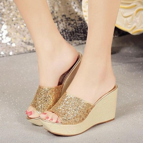 28 Casual Open Toe Shoes To Look Cool And Fashionable shoes womenshoes footwear shoestrends