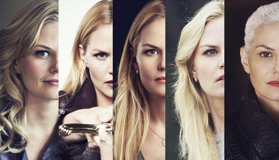 Emma through the seasons