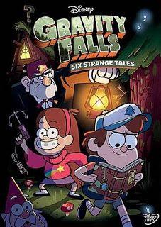 """"""" XD Latino """" Más Series Online: Gravity Falls, Un Verano De Misterios (Serie en Español Latino Online)"""