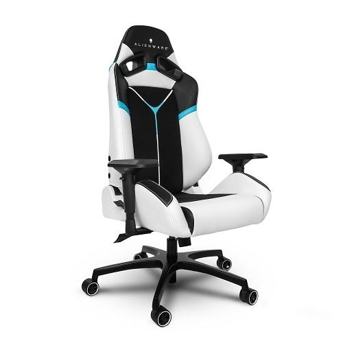 Alienware S5000 Gaming Chair Dell Usa In 2020 Gaming Chair Lumbar Support Cushion Alienware