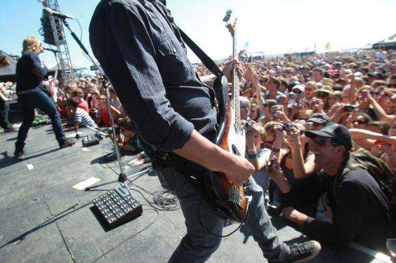 ENCINITAS: Switchfoot Bro-Am again set to rock Moonlight Beach