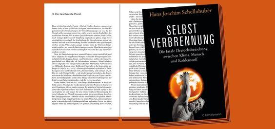 Buchtipp: Selbstverbrennung (Foto: C. Bertelsmann Verlag)