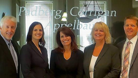 Padberg, Corrigan & Appelbaum - Injury Attorneys - Our Mission at Padberg,  Corrigan & Appelbaum is to provide unparalleled and unrivaled representation