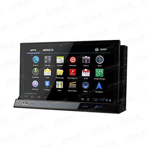 d1a597c35d11f1709180f6bb2f6b9c61 digital tv multi touch xtrons� double din 7\