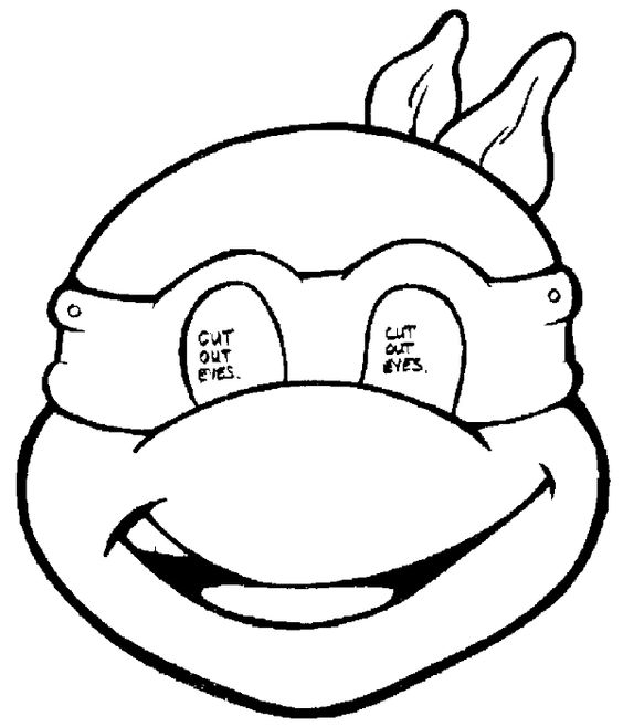 baby ninja turtles coloring pages coloring kids
