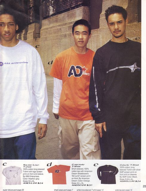 Alloy - Men's Fashion