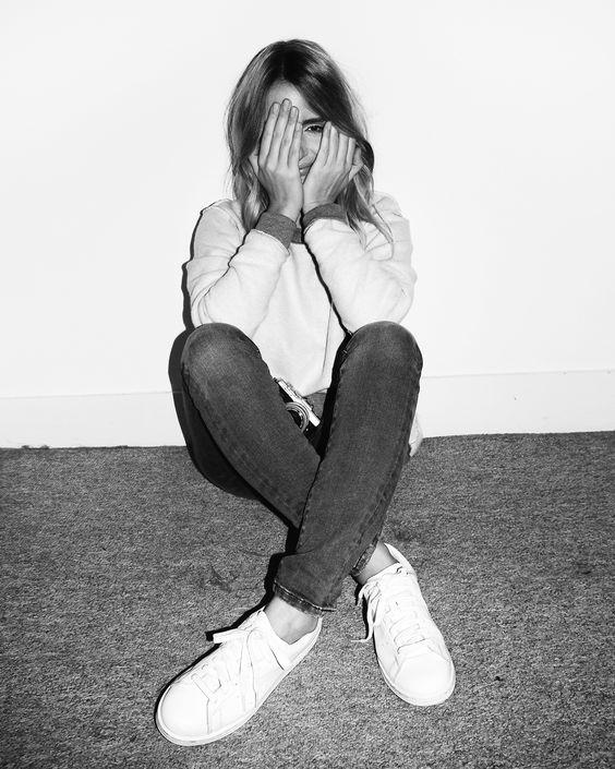 Calvin Klein x Mija