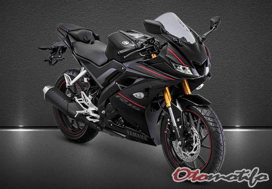 All New Yamaha R15 Yamaha News Motorcycle