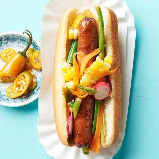 hot dog da fazenda