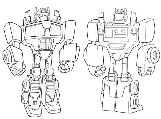 Rescue bots heatwave para colorear buscar con google for Rescue bots heatwave coloring page