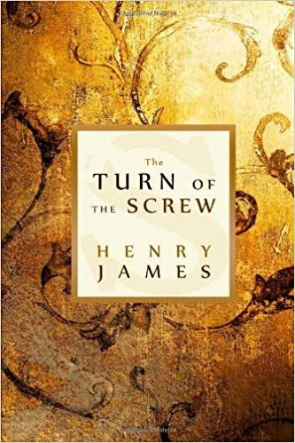 Turn Of The Screw: the novel on which The Haunting On Hill House season 2 is adapted.