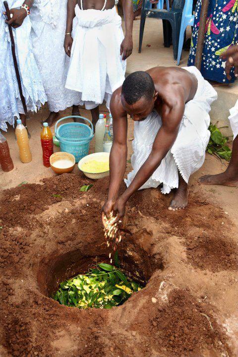 Vodun Togo