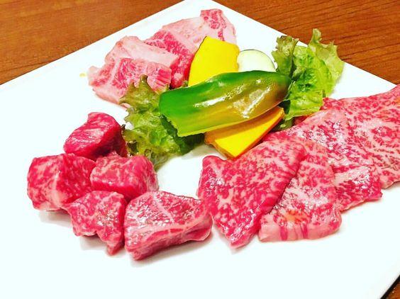 Hida Beef @ Hidatakayama, Japan