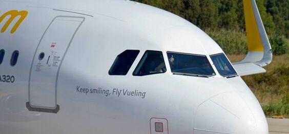 Balearen eröffnen Verfahren gegen Vueling