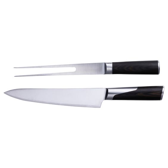 slitbar carving knife and fork ikea kitchen