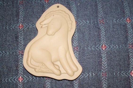 Brown Bag  Cookie art mold Disney winnie the Pooh Eeyore design