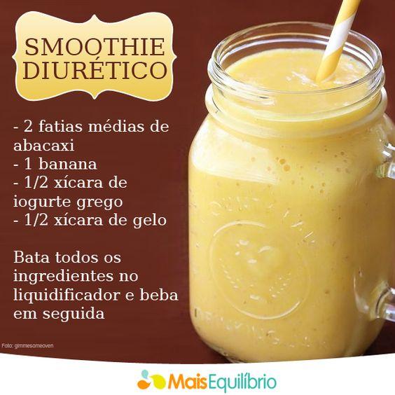 Bebidas levemente refrescantes para os dias quentes! http://www.SegredoDefinicaoMuscular.com  #ComoDefinirCorpo #Saudavel: