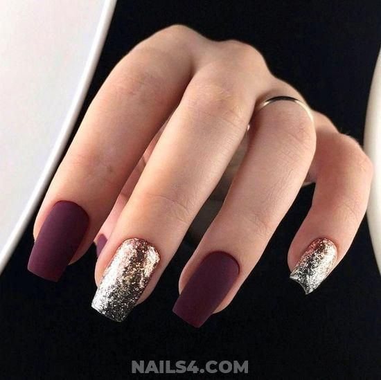 15 Cutest Party Nail Art Designs Nailart Party Elegant Glamour Nailideas Nails Glamour Dreamy Acrylic Manic Red Nails Elegant Nails