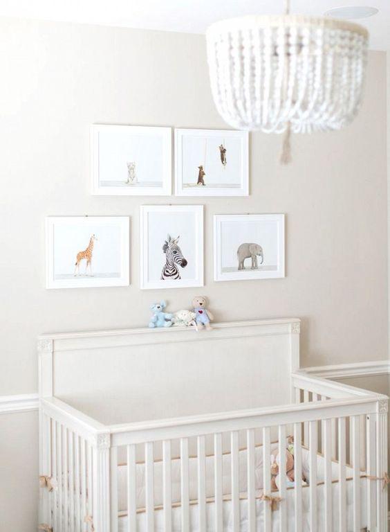 7 Royal-Worthy Nurseries for Kate Middleton via @mydomaine