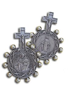NEW! Cancer Rosaries