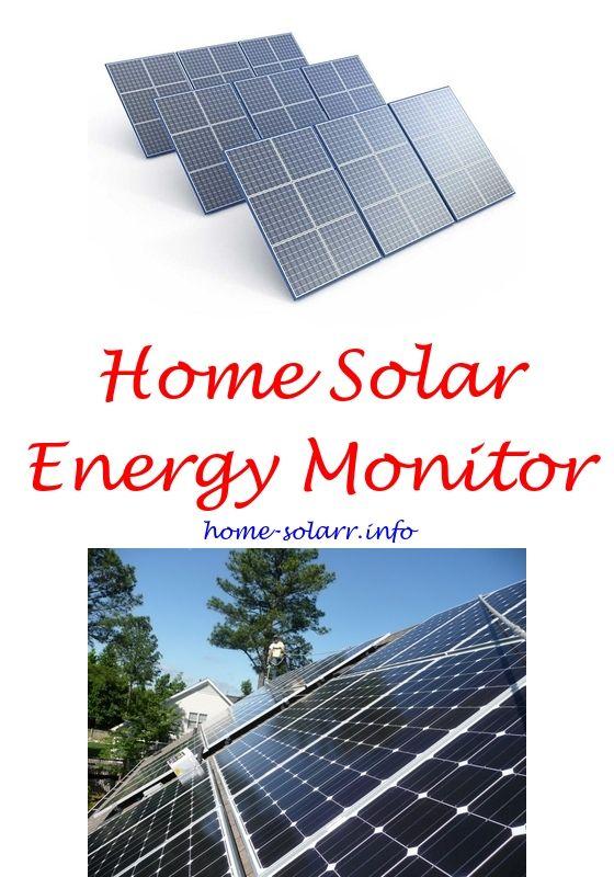 Solar Module Solar Power House Solar Panels Solar