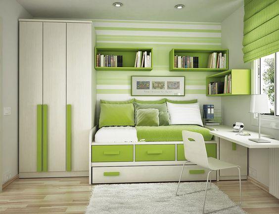Coole Slaapkamer Ideeen : ... kamer ontwerpen, Tienerkamers and Coole ...
