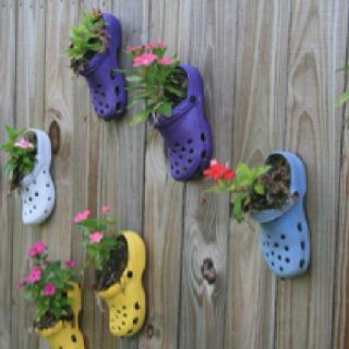 Guess these are croc pots!