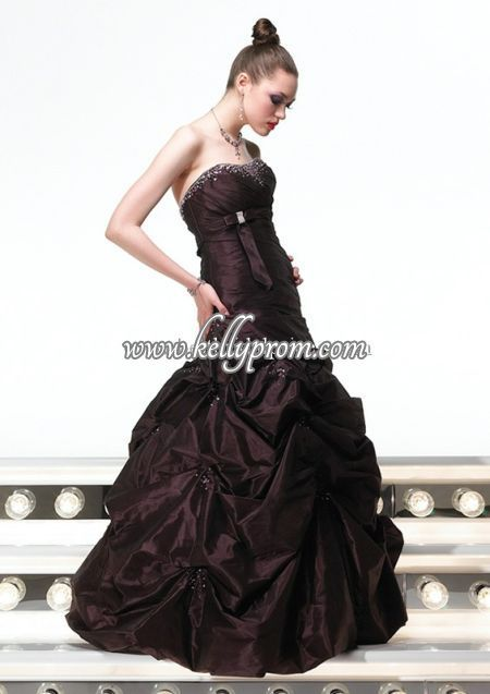 Alyce Prom Dresses - Style 6358