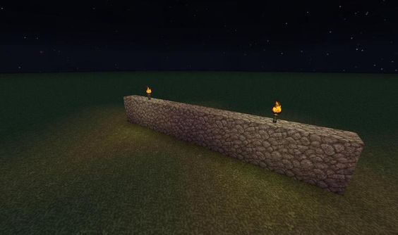 How to build walls. [detail]
