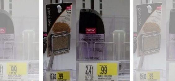 2 Free Wet n Wild at Target 8/28 thru 9/3 - Awesome - http://couponsdowork.com/target-weekly-ad/wet-n-wild-freebies-target-82893/