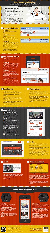 Seis pasos para hacer del email su arma perfecta de marketing, ¡larga vida al correo electrónico! : Marketing Directo