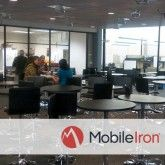 Work for MobileIron: Transforming Business With Mobile