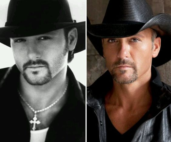 Tim McGraw...just getting better with age <3